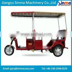 China hot sale recumbent tricycles for adults