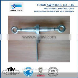 Industry specific ratchet Eye Eye loadbinder turnbuckles for tensioning work