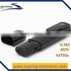 2015 newest style super HD video recorder pen