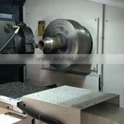 Milling Tools Changed Chuck Metal Lathe