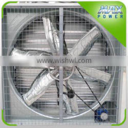 Hot Product stainless steel frame exhaust fan for greenhouse