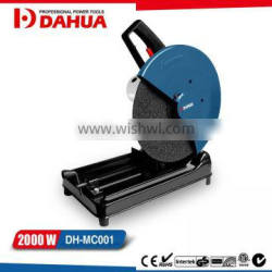 high efficient used cutting machine China supplier