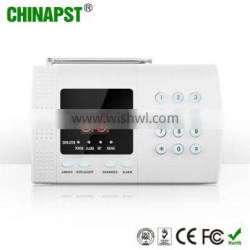 433MHz auto dialer wireless burglar alarm for home use PST-TEL99E