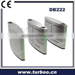 Top Quality Access 304 stainless steel Wing Barrier(DB222)with CE Certification