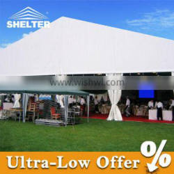 Professional pvc outdoor canopy material