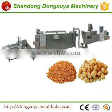 150kg machine production textured protein mini health food machine factory