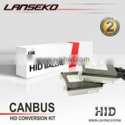 12V Voltage and CE, RoHS, Certification HID Headlight Light for Motorcycle 35W/55W/75W HID Kits