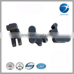 Steel Precision Machined Parts