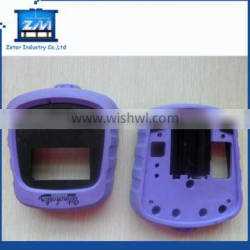 Customized Double Color Plastic Injection Moulding Products