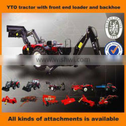 chinese agricultural tractor manufacturer