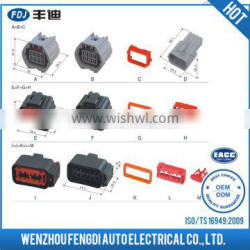 Factory Price 9 Pin Circular Connector