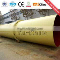 SSP (Single Super Phosphate) fertilizer-rotary dryer