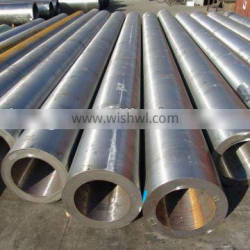Cold/hot rolled&2B/BA/4K/8K/HL 304Lstainless steel pipe(tube) for machine