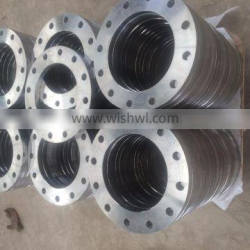 made in china ansi plate and flange