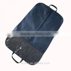 Nonwoven Fabric Garment Cover With Handle