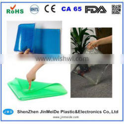New Arrival Solid Gel Cool Mat / Semi-Liquid Cool Gel Sheet / Gel Pad Insert