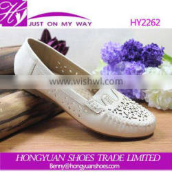 Hot selling Mama flat shoes with very comfortable and good quality