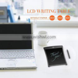 2017 Universal lcd controller board Light and convenient writing tablet