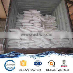 PFS Polymer Ferric Sulphate For Industry Waste Water Treatment