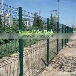 2014 Top-selling galvanized wire fencing