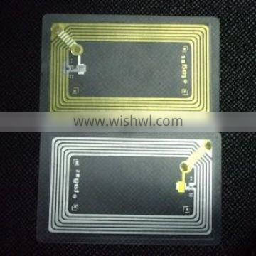 RFID Antenna RFID Chips in Credit Cards 13.56MHz NFC RFID Chips