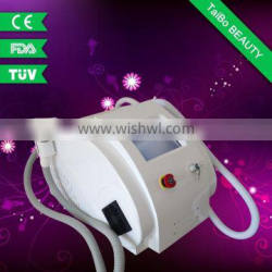 CE Approved SHR+E-light+Nd Yag Laser Therapy Machine/SHR Hair Removal Nd Yag Laser Machine Machine/nd Yag Laser Therapy Device Tattoo Removal Laser Equipment