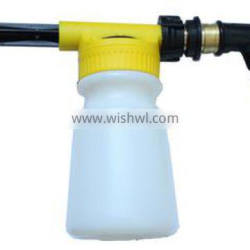 High Pressure Car Foam Water gun , Cleaning Gun
