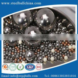 """AISI1010/1015 5/16""""(7.938mm) Carbon Steel Ball For Cycle Parts"""