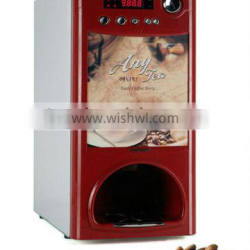 Factory! Coin operated beverage vending machine with CE approval