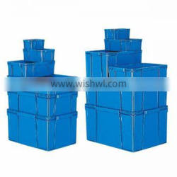 Reliable and High quality tools box set Container with Functional made in Japan
