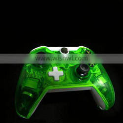 Oem Transparent Wireless Controller For Xbox One