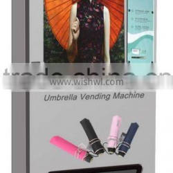 Super quality automatic umbrella vending machine for commercial building