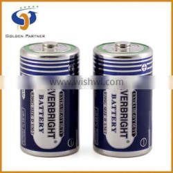 Super leak proof r20 d size 1.5v the world best batteries in wide use