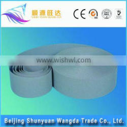 High quality Continuous nickel iron foam with thickness 0.5mm-2.5mm less than 1000mm width