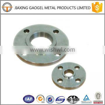 The Most Professional Carbon Steel Neck Flange Dimension