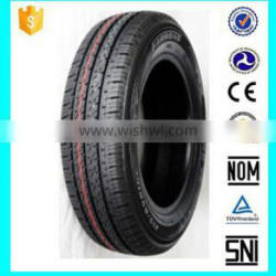 225/70R15C high quality VAN LTR tires from china tire factory