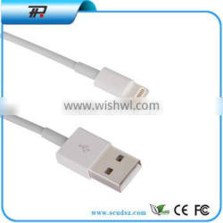 New products 2016 colored micro usb data Cable to micro usb type connector for iphone cable(ICB01)