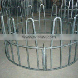 New style round bale hay feeder for cattle and horse made in China
