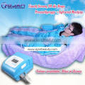 Touch screen 3 in 1 pressotherapy cellulite reduction machine