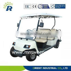Hot sale OR-A4 electric golf carts street legal