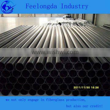 PPR or PE HDPE Poly Pipe for Water Supply