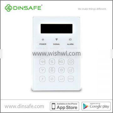 Home security alarm system, with all Accessories control in one App