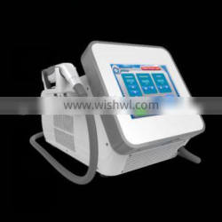 2015 Distributor wanted permanent hair removal shr hair removal 808nm diode laser for All Skin Types