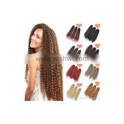 Yaki Straight Bright Color Natural Human Hair Wigs 10inch - 20inch 100% Remy No Damage