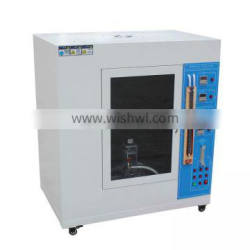 Combustion Testing Machine For Wall Part Of Plastic Parts