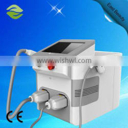 laser skin rejuvenator beauty equipment