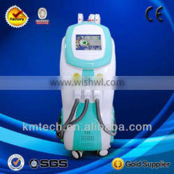 2014 Most popular elite ipl beauty equipmentwith more than 200,000 shot times