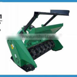 CE Straw Chopping and Land-Returning Tractor Forestry Mulcher