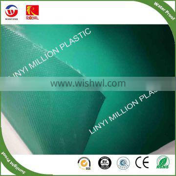 different colors and many kinds stretch tarpaulin