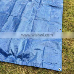 Pe tarp for truck cover